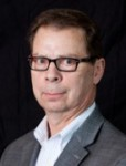 Gary Josephson, CAS President