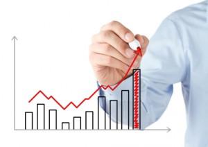 Graph Going Up Gary Joephson Blog Pic